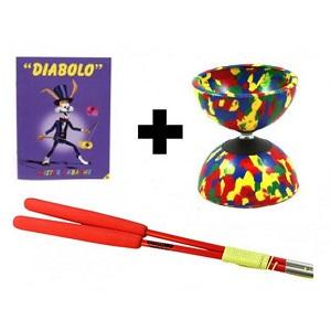 Diabolo sets