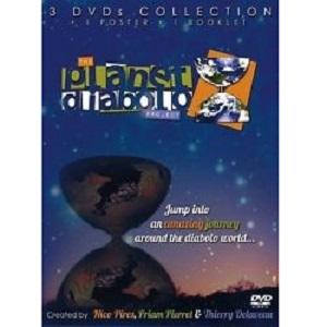 Diabolo boeken en DVD's