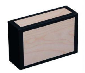 Henrys Cigar box Natural