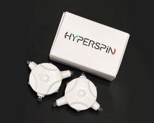 Hyperspin Oplaadbare LED kit