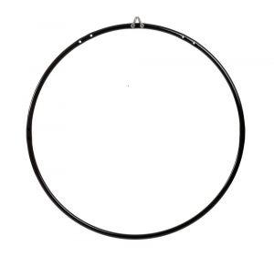 Aerial hoop 95 cm X 25mm
