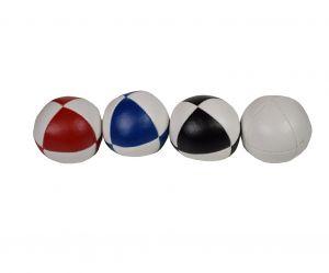 8-paneel jongleerbal 120 gram