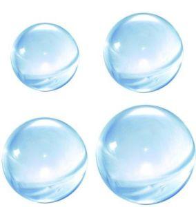Acrylic ball Cristal 120 mm