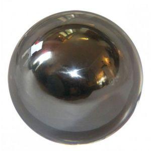 Acrylic ball Cristal 100 mm Metaal