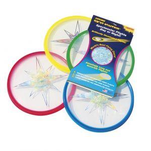 Aerobie Skylighter Frisbee met lichtjes