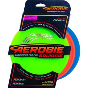 Aerobie Squidgie Disc Frisbee - 20 cm