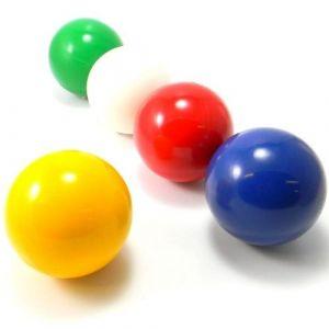 Contactbal oefenbal 100 mm