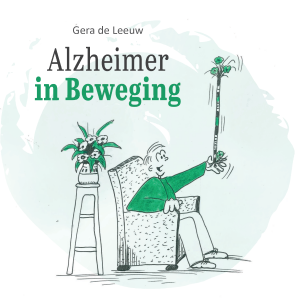 Boek: Alzheimer in Beweging