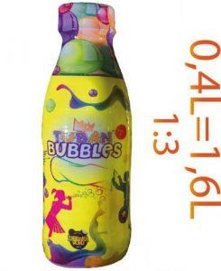 Tuban Geconcentreerde Zeepbellenvloeistof 400 ml