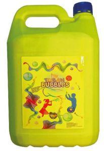 Tuban Zeepbellenvloeistof 5 liter