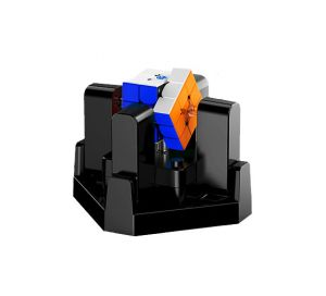 GAN Robot met GAN 356i 2 3x3x3 speedcube