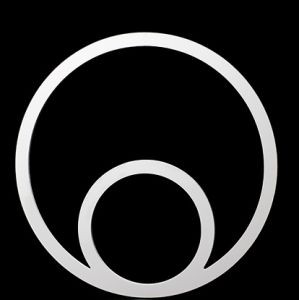 Gesloten Cirkel - Manipulatie Ring -per stuk - Closed Circle