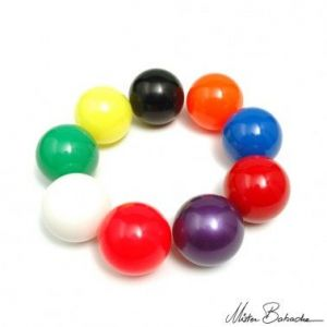 Mr. Babache Stage ball 72 mm