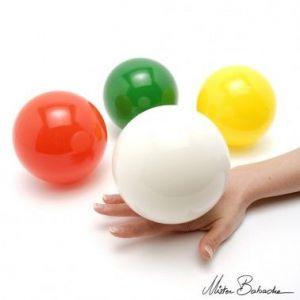 Contact ball J9 - 125 mm