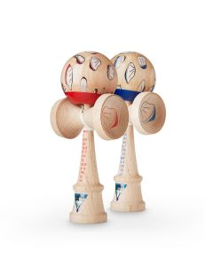 KROM Kendama - X Beams
