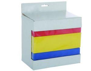 LB Cigar Box Soft set van 3