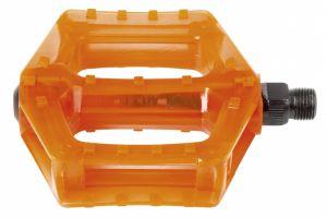 BMX Pedaal Transparant Polycarbonaat