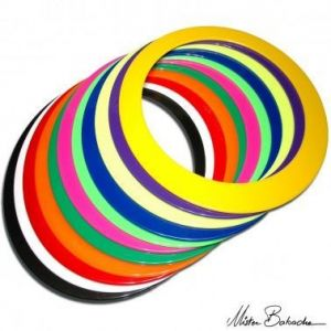 Mr. Babache jongleerring standaard 32 cm