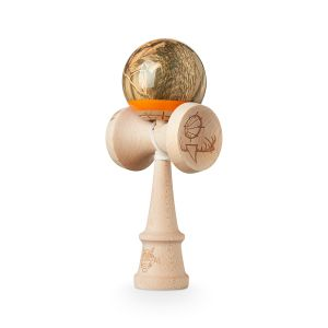 NJ KROM Kendama Hunter