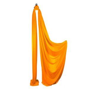 Firetoys Tissue - Aerial Silk - Akrobatiekgordijn 14 meter