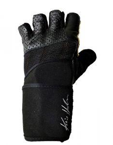Kris Holm Pulse Handschoenen Fingerless