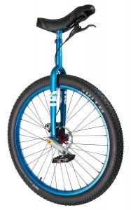 QX RGB Muni 29 inch met schijfrem Blauw