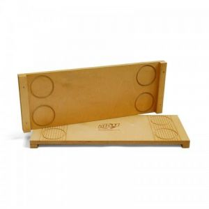 Play Rola-Bola plank