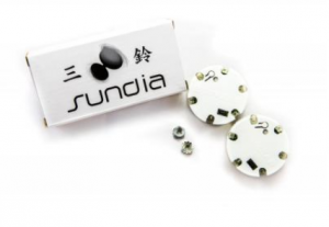 Sundia Diabolo LED-kit (oplaadbaar)