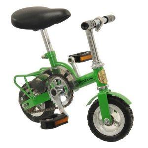 UDC Mini Bike / Clownsfietsje groen