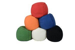 Ukkie jongleerbal | 90 gram | per stuk