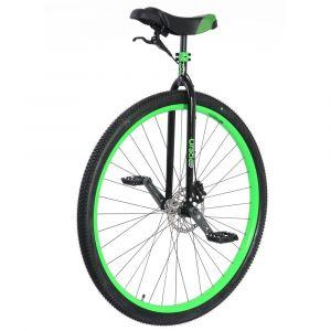 Nimbus Oracle eenwieler 36 inch groen met rem