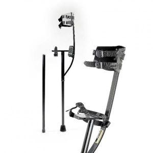 Unicycle stelten verstelbaar 45/90 cm