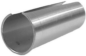 Zadelpen verwijding van 25,4 mm naar 27,2 mm