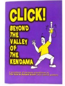 Click! Kendama Boek (Engels)