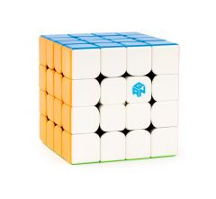 GAN 460 M Stickerless 4x4x4 Speedcube