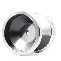 YoYo Factory Edge Infinity zwart met zilver